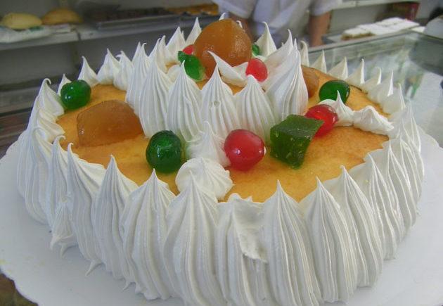 Tarta-de-merengue