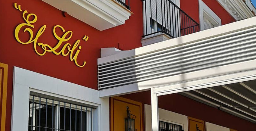 La familia Torres Palomeque, los de la Taberna El Loli, abrirán un sitio de comida para llevar en Sanlúcar