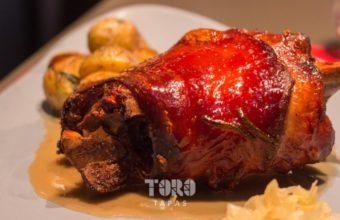 El codillo de Toro Tapas
