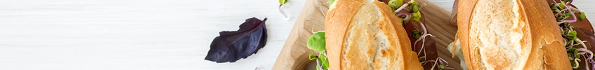06. Bocadillos, tostas y empanadas