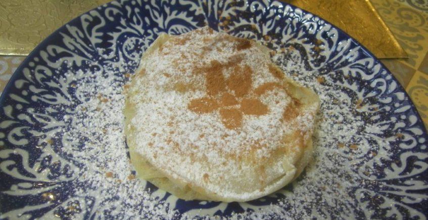 La pastela de Weisshorn