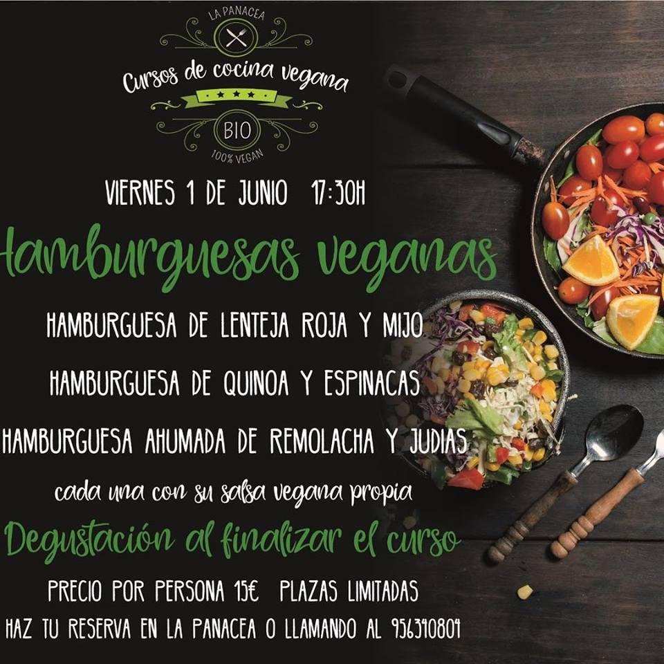 1 de junio hamburguesa