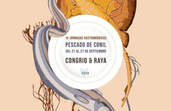 IV Jornadas Gastronómicas del Pescado de Conil