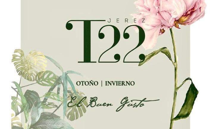 Nuevo menú degustación T22