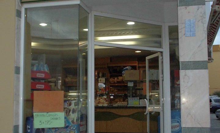 Pastelería la Rosa