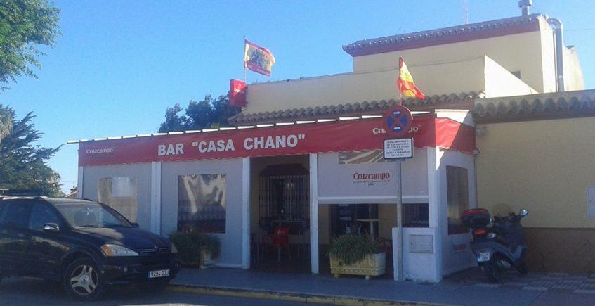 Casa Chano