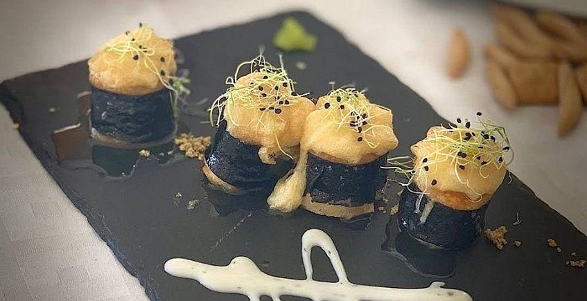 Cena degustación dedicada al atún y al langostino en Avante Claro el 14 de junio