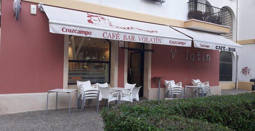 Café Bar El Volatín