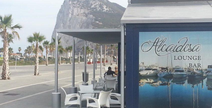 Alcaidesa Lounge Bar