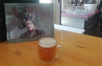 Cervecería cafetería Mi Capitán