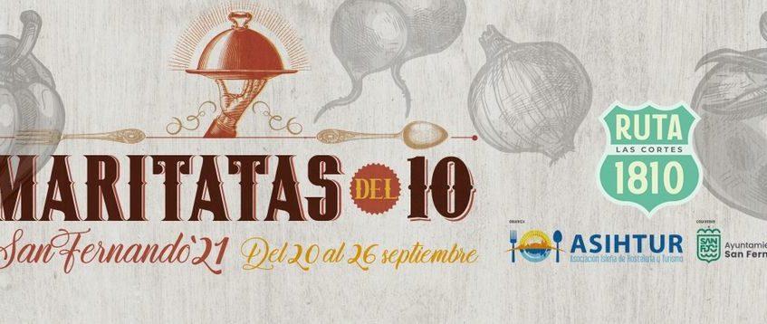 Ruta gastronómica 'Las Maritatas del Diez'