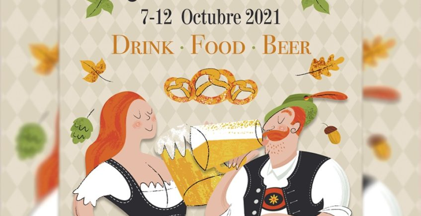 I Oktoberfest Festival Algeciras