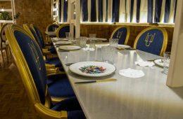 El mollete de atún de Lu, Cocina y Alma