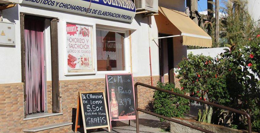 Bar Carnicería El Colinero