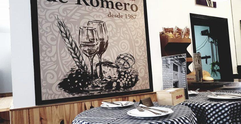 La Taberna de Romero
