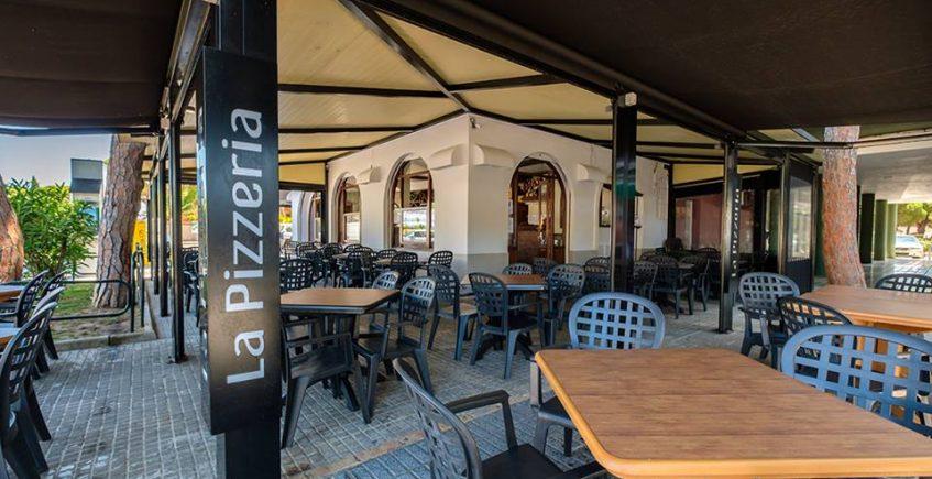 La Pizzería Chiclana