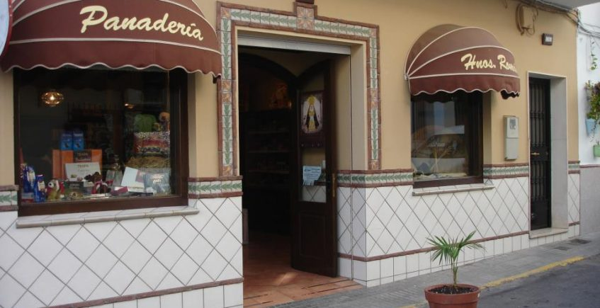 Panadería Hermanos Román Panal