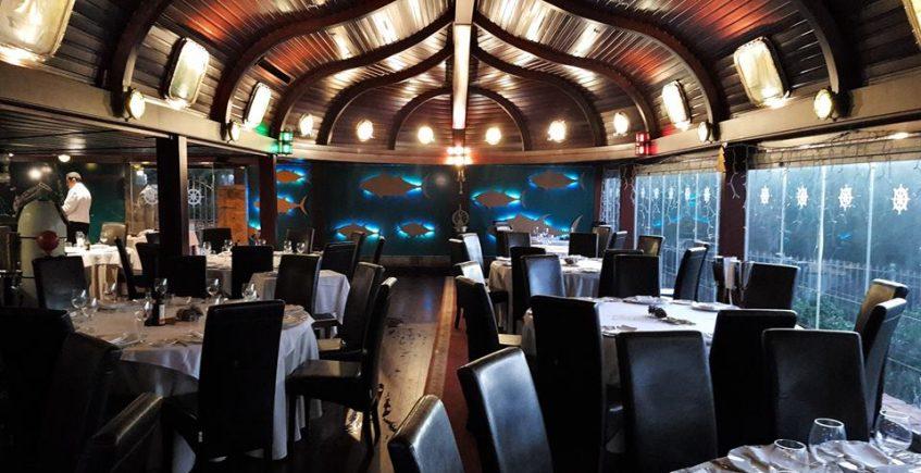 Restaurante Timón de Roche