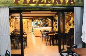 Pizzería El Perejil