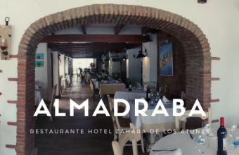 Restaurante Hotel Almadraba