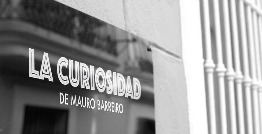 El bacalao confitado de la Curiosidad de Mauro