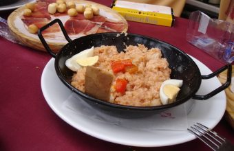 Degustación de ajo caliente el 21 de septiembre en El Puerto