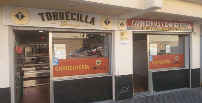 Carnicería Torrecilla