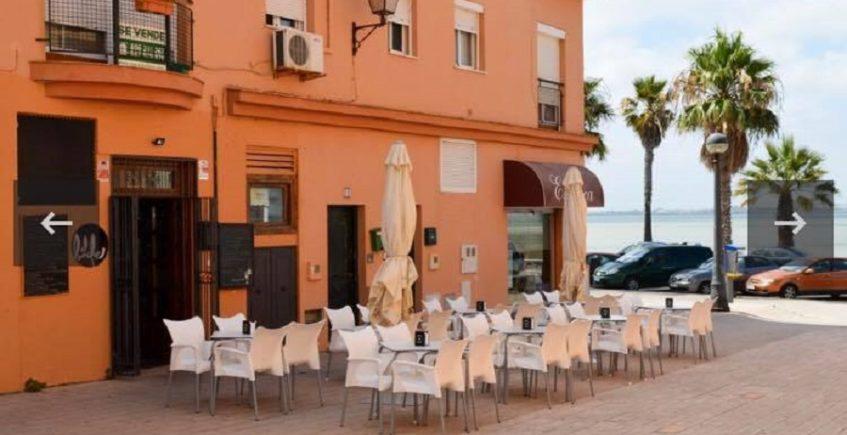 Sherry Week en el Bache de Puerto Real el 17 de octubre