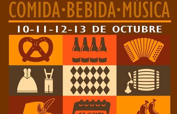 III Feria de la Cerveza del 10 al 13 de octubre en Rota