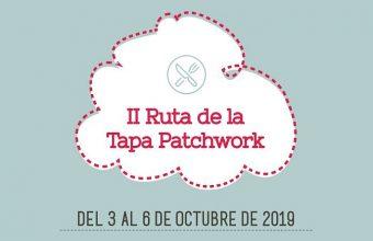 La II edición de la Ruta de la Tapa del Patchwork se celebra en El Puerto del 3 al 6 de octubre