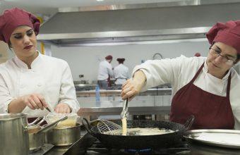 26 de octubre. Cádiz. Jueves gastronómicos en la Escuela de Hostelería Fernando Quiñones