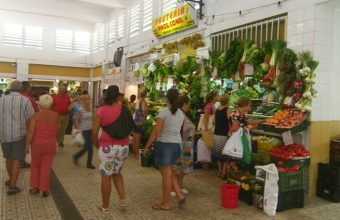 Mercado de Abastos Andalucía