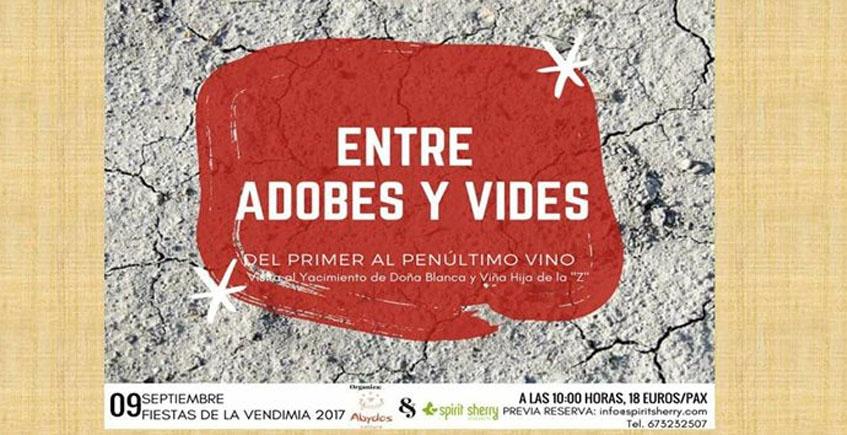 9 de septiembre. Jerez y El Puerto. Vinos fenicios y cata de jereces actuales