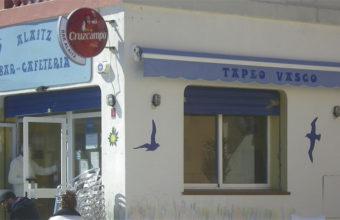Bar Alaitz