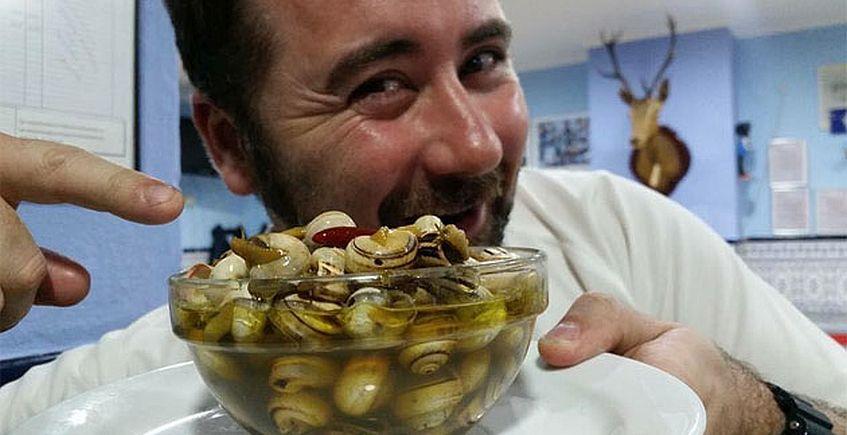 XV Feria Gastronómica de La Bahía en San Fernando