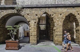 16 de junio. Cádiz. Cata de vinos, queso y chicharrones y ruta medieval-romana