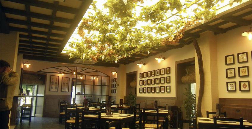 Taberna Arenal, nuevo establecimiento en el centro de Jerez