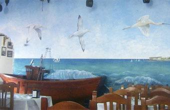 Restaurante Asociación de Pescadores Caño Chinarro