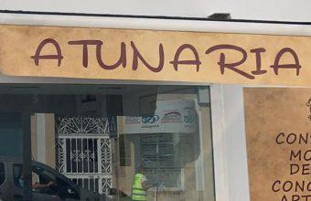 Atunaria