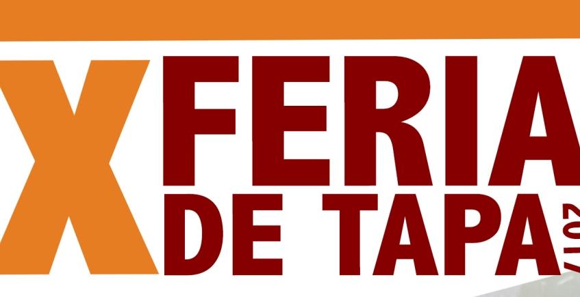 23 de abril. San José del Valle. X Feria de la tapa