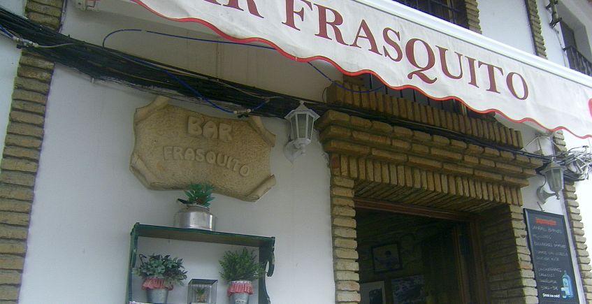 Bar Frasquito