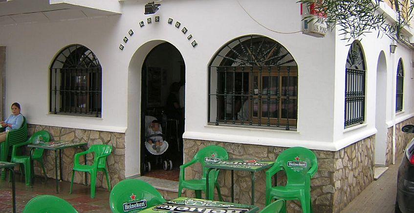 Bar Los Ponis
