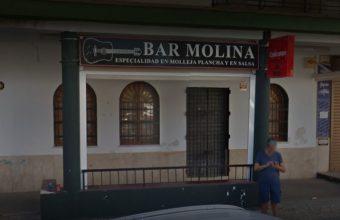 Bar Molina