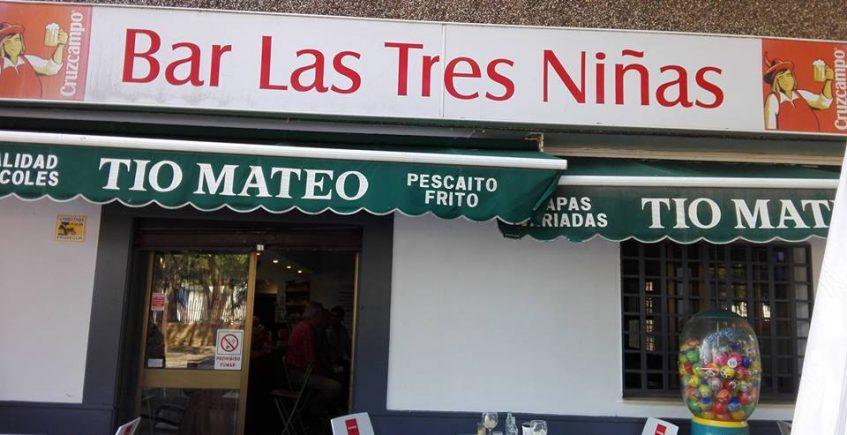 Bar Las Tres Niñas