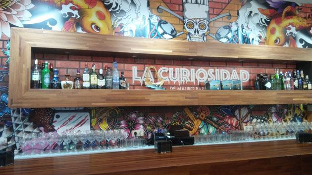 Hasta el 6 de enero. Cádiz. Menús de Navidad en La Curiosidad de Mauro
