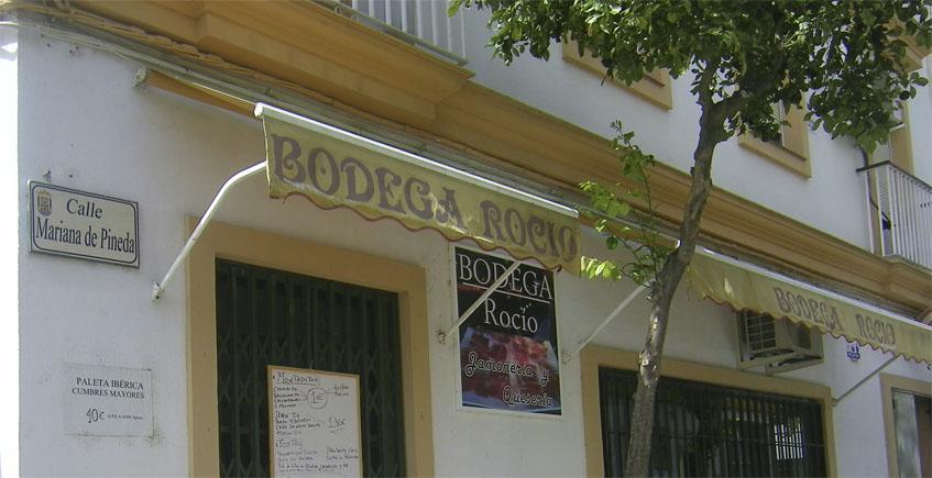 Bodega Rocío