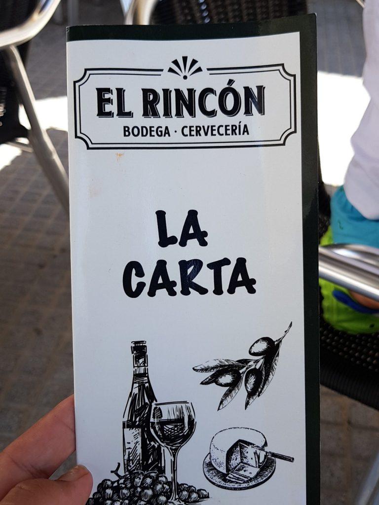 Bodeguita El Rincon foto Raul Garcia