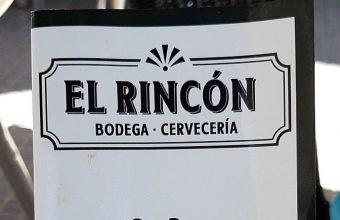 El guiso de retinto de El Rincón