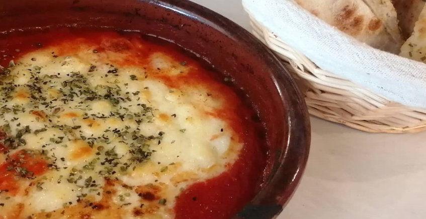 La cocina italiana de Brutal