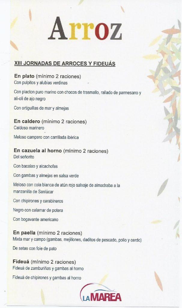 CARTA ARROZ LAMAREA 2019_page-0001